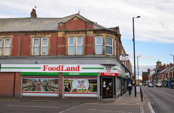 FoodLand - Polish shop in Wallsend / Newcastle