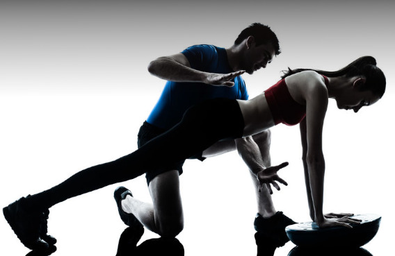 Become a Personal Trainer in Newcastle and Middlesbrough!