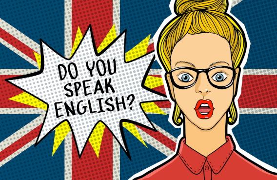Curs GRATUIT de engleză ON-LINE la Nottingham și Derby (pentru persoane ang